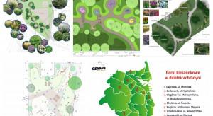 Zielona Gdynia. Nowe parki kieszonkowe pojawią się na mapie miasta