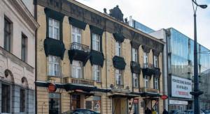 Plac wolności w Łodzi wypięknieje