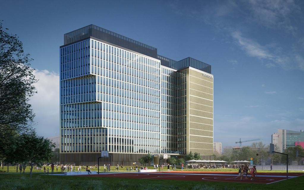 Tak zmienia się skyline polskich miast. Na te obiekty biurowe czekamy