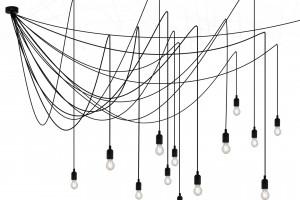 Klasyki włoskiego designu: oświetleniowa kolekcja słynnej włoskiej marki