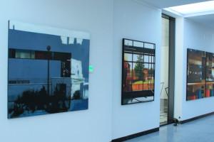 Dzieła sztuki w przestrzeniach trójmiejskiego biurowca