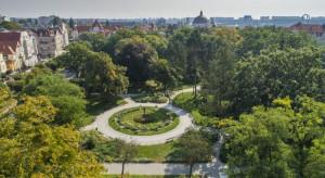 Bydgoszcz opracowuje standardy zarządzania zielenią