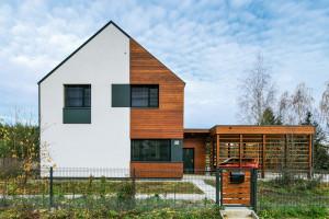 Budynek sprzed 6 lat spełnia wymogi unijne z 2050 r. To jedyny taki projekt w Polsce