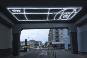 Realizacje artystyczne upiększyły przestrzeń publiczną Gdyni