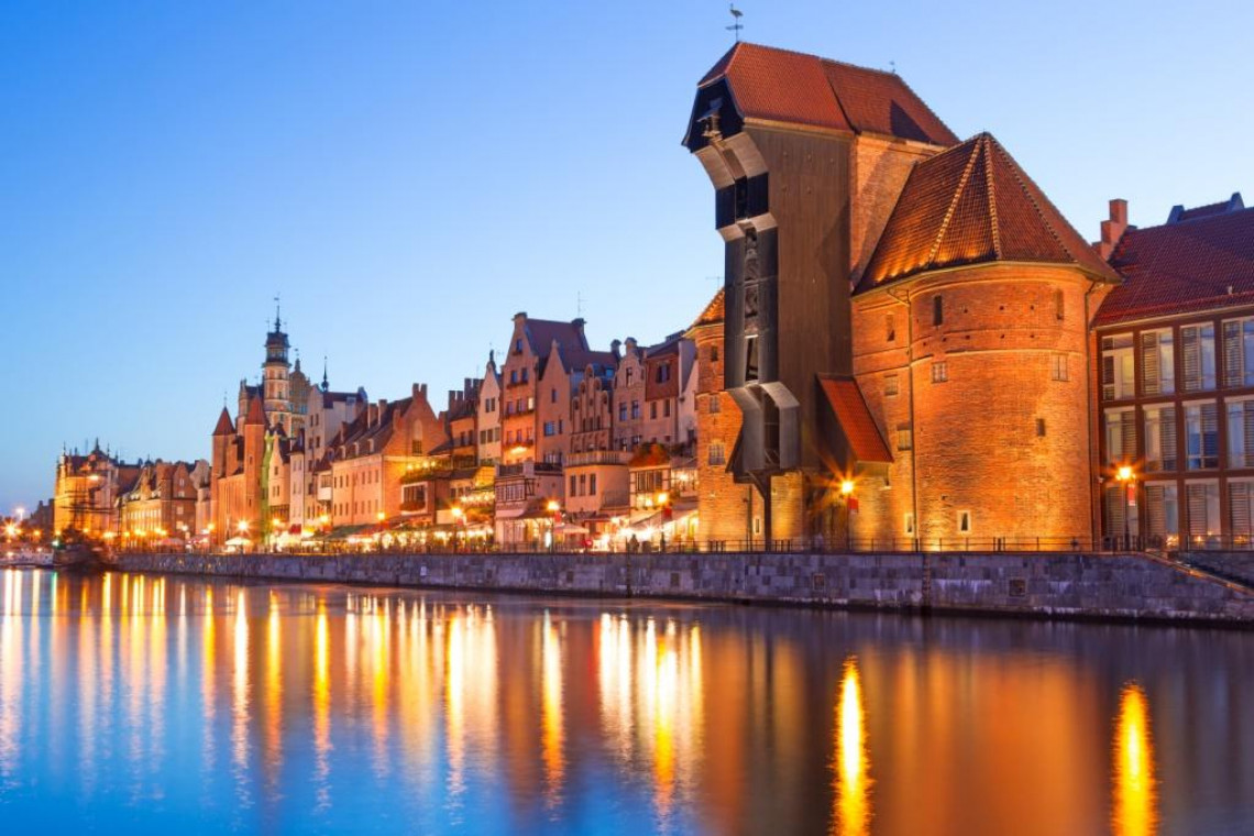 Co czeka modernistyczny budynek LOT-u w centrum Gdańska?