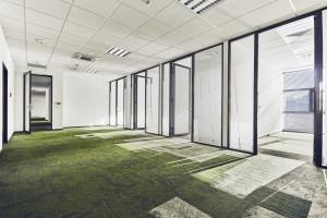 Modernizacja Stratos Office Center na ostatniej prostej. Zaglądamy do środka!