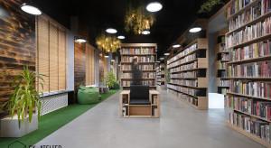 To prawdopodobnie najbardziej zielona biblioteka w Europie