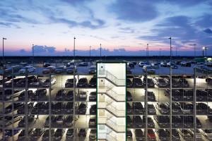 Operator parkingów miejskich inwestuje w  infrastrukturę wspierającą zrównoważony rozwój miast