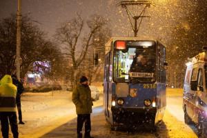 Wrocławski tramwaj StreetTram pomaga bezdomnym