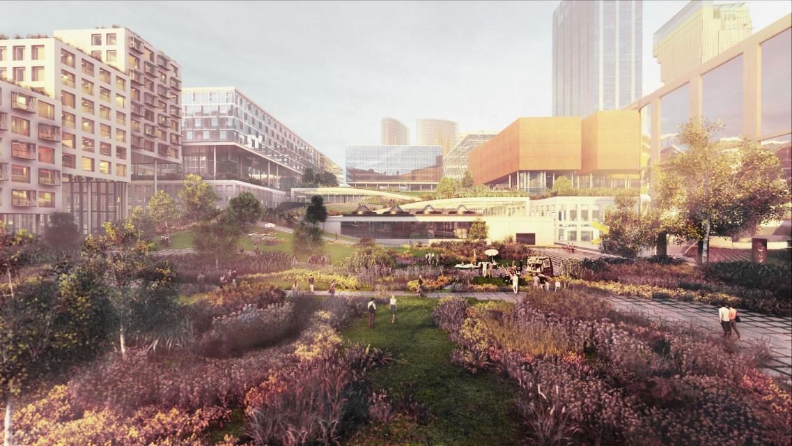 Jakie będą miasta przyszłości?