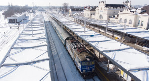 PKP PLK zmieniają kolej w Lublinie. Sprawdzamy postępy prac