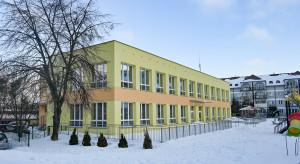 Termomodernizacja w 3 przedszkolach w Białymstoku