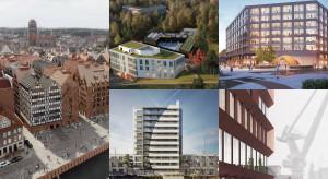 TOP 10: Gdańsk w budowie. Najciekawsze projekty, które odmienią miasto