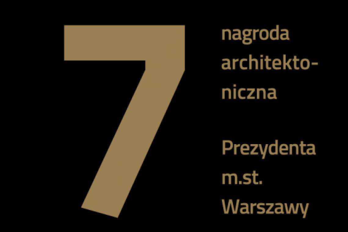 Wybiorą najlepszą architekturę w Warszawie