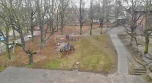 W Gdańsku powstanie park sensoryczny