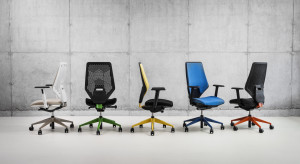 Krzesło biurowe - jakie wybrać?