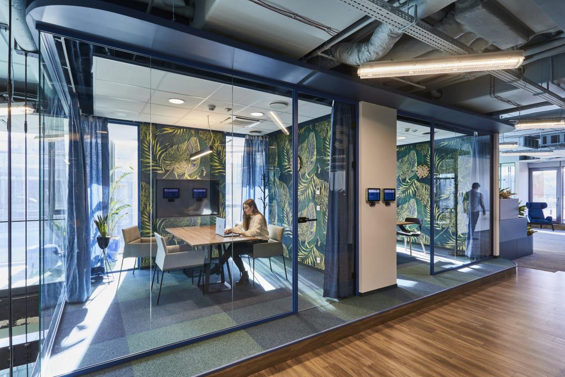 Firmy IT chętnie otwierają biura w Gdańsku