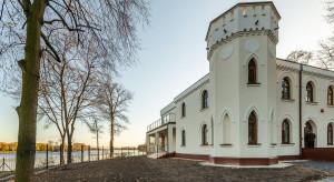 Na finiszu budowa nowej siedziby Nadgoplańskiego Parku Tysiąclecia