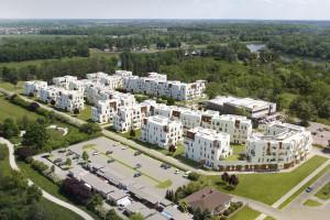Polskie miasto gamma przyjazne nowym mieszkańcom