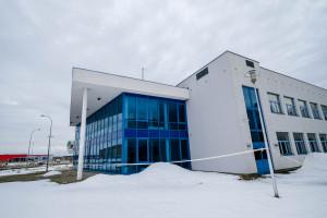 Białostocki WSAP ma nowego właściciela. Budynek kupiło miasto