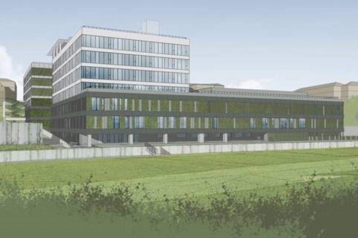 Co słychać na budowie Szpitala Klinicznego w Lublinie?
