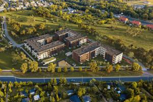 Osiedle w Poznaniu z parkiem dla mieszkańców