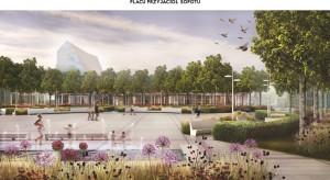 Plac Przyjaciół Sopotu będzie bardziej zielony