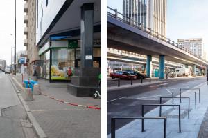 Lastryko odmieniło przestrzeń w centrum Warszawy