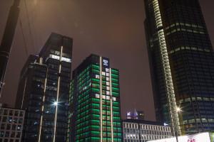 NYX Hotel Warsaw otwarty. Przywitał już pierwszych gości