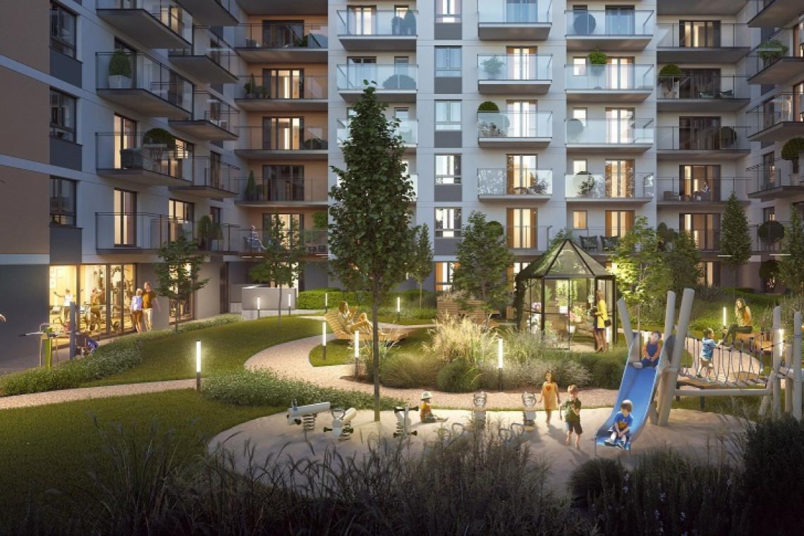 Architektura mieszkaniowa: aspekt społeczny na pierwszym planie