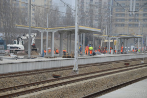 Przebudowana Warszawa Główna będzie czynna po ponad 20 latach