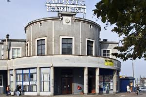 Zmiany na stacjach SKM w Gdyni