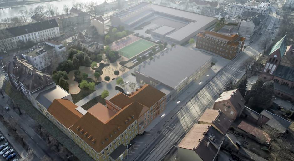 Centrum Edukacji Zawodowej i Biznesu powstanie w Gorzowie Wielkopolskim