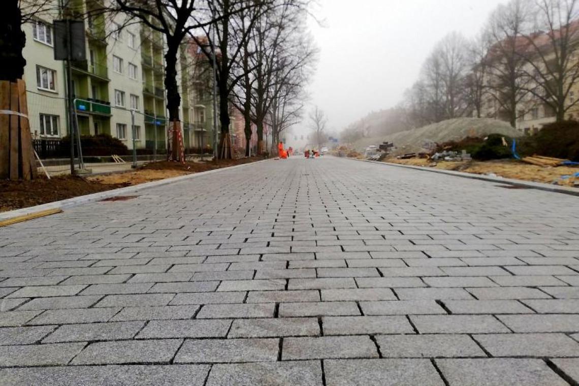 Centrum Szczecina odzyskuje blask