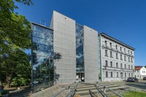 10 lat budynku Miejskiej Biblioteki Publicznej w Opolu