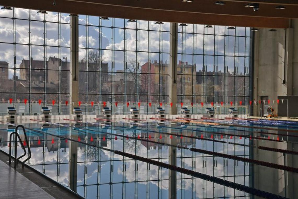 Nowe Centrum Rekreacji Astoria w Bydgoszczy będzie otwarte. Znamy datę