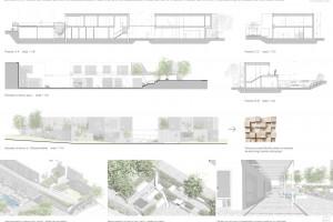 Nowe centrum Witomina w Gdyni. To miejsce, które będzie łączyło wiele funkcji