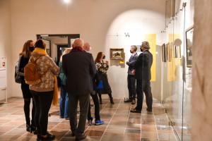50 prac ze zbiorów Andrzeja Walasa. Nowa wystawa czasowa w Galerii Palowej