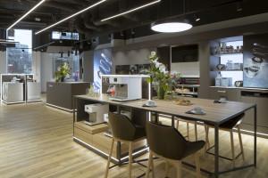 W centrum Poznania powstał największy salon marki Miele