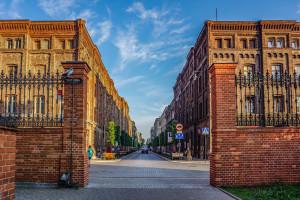 Łódź zrewitalizuje trzy domy robotnicze Poznańskiego