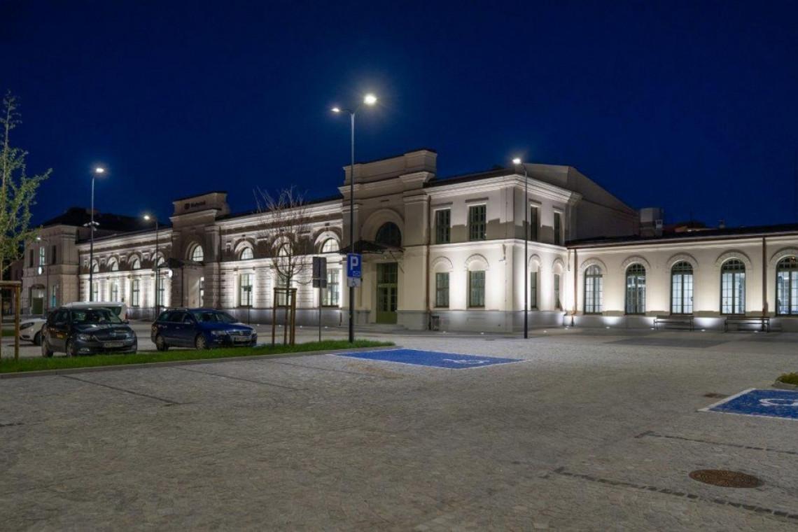 Aż 119 obiektów zakwalifikowało się do konkursu Zabytek Zadbany Narodowego Instytutu Dziedzictwa
