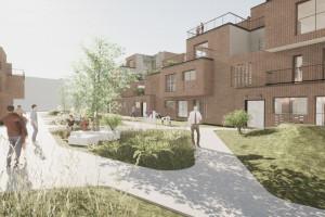 Studenci Politechniki Wrocławskiej podpowiedzą miastu jak zaprojektować przestrzenie do życia