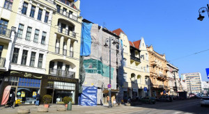 Kolejna kamienica w Bydgoszczy będzie piękniejsza