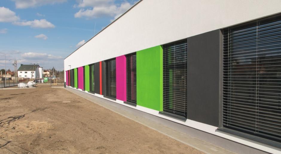 Nowe przedszkole na wrocławskich Złotnikach prawie gotowe