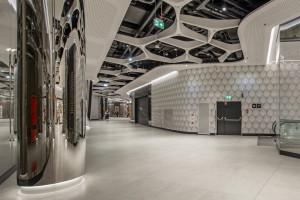 The Warsaw Hub oficjalnie obiektem bez barier