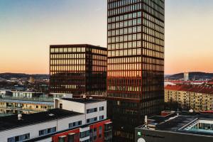 Architektura może pozytywnie wpływać na jej użytkowników