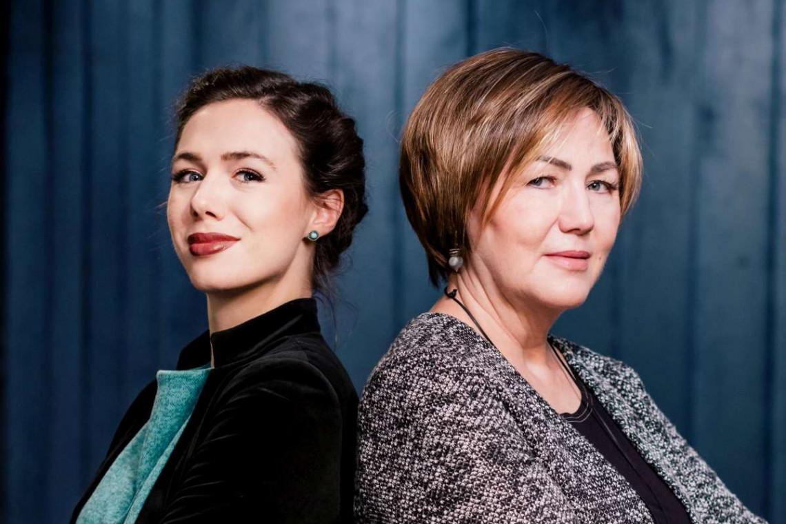 Krystyna i Ida Mikołajskie o byciu kobietą w branży architektonicznej