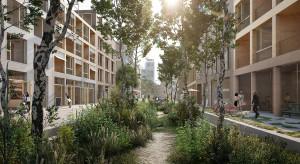 Polscy architekci zaprojektują dzielnicę w czeskim Nachodzie