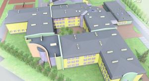 W Lublinie rusza kolejna rozbudowa szkoły
