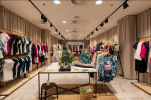 Nowy butik slow fashion w białostockiej galerii